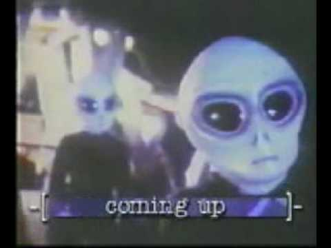 Aliens Crash Birthday Party - Roswell 2012 Planet X - UFO Footage - UFO's Caught on Video