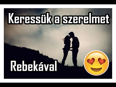[R&R] REBEKÁVAL KERESSÜK A SZERELMET! :D
