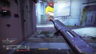 This Might be One of the Dumbest D2 Clips I've Gotten.