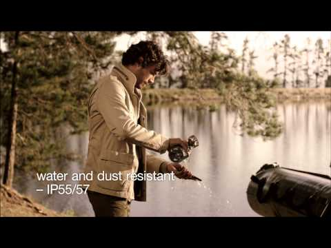 Sony Xperia Z Promotional Video