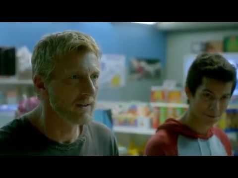 Cobra Kai : Johnny remembers what he is good at