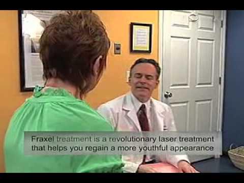 Laser Skin Resurfacing Video NH - Windham, Nashua, Salem,  New Hampshire Medical Spa - Dr. Miller