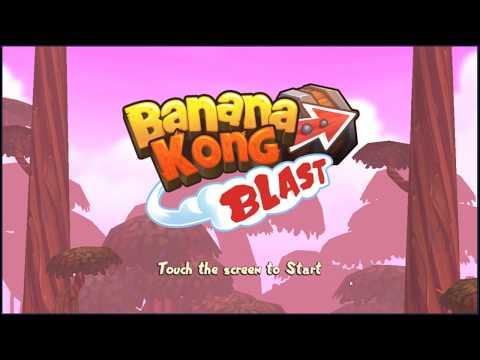 banana kong hack mod apk