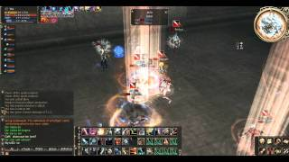 Lineage 2 | Ykz Wind RIder - CS Song: Dj Alex.R - Never Be Alone (D...