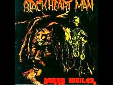 Bunny Wailer - Blackheart man (full album)