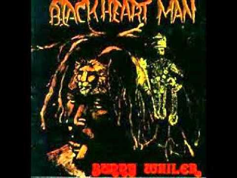 Bunny Wailer - Blackheart man (full album)