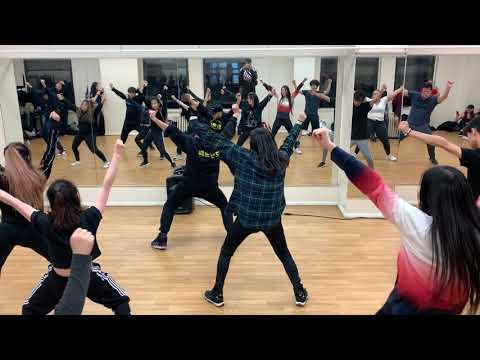 Answer | ATEEZ (Kpop Dance Classes By I LOVE DANCE)
