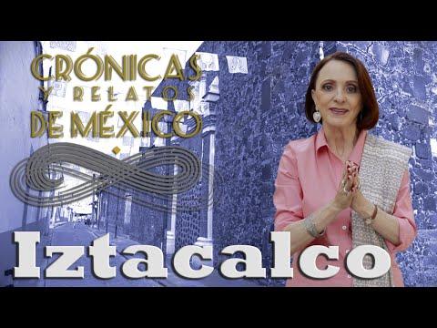 Crónicas y relatos de México - Iztacalco (18/07/2013)