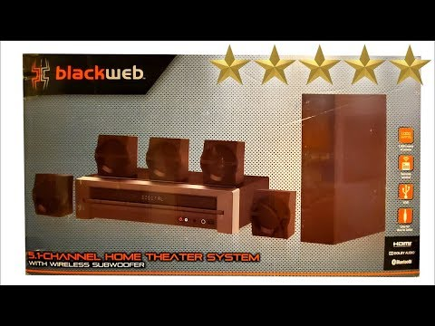 blackweb-5.1-channel-home-theater-surround-sound-system-bluetooth-with-wireless-subwoofer-review