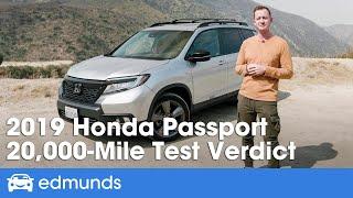 Honda Passport Review ― Long-Term Road Test & Wrap-up