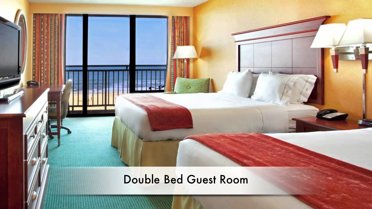Holiday Inn Hotel And Suites Va Beach