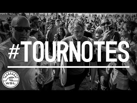 #Tournotes: Faire L