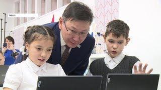 Итоги дня. 15 ноября 2019 года. Информационная программа «Якутия 24»