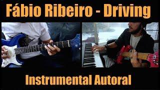 Fábio Ribeiro - Driving