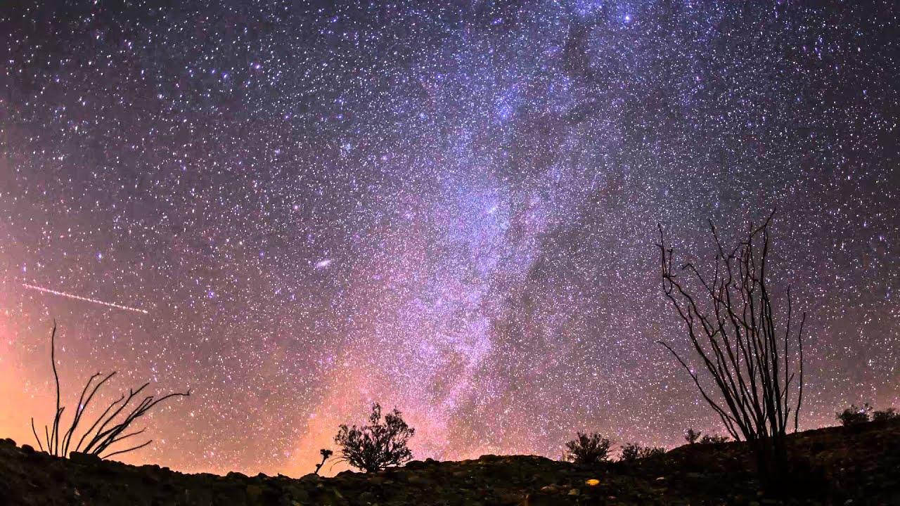 anza borrego desert night sky  please watch in hd