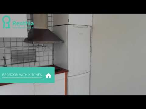 Digital showing | Nice studio for rent in Enskede, Stockholm