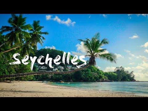 Seychelles - Honeymoon Travel Video (Sony RX100 IV, GoPro Hero 7)