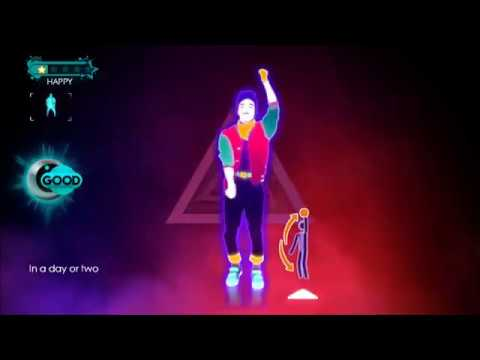 Just Dance 3 Take On Me