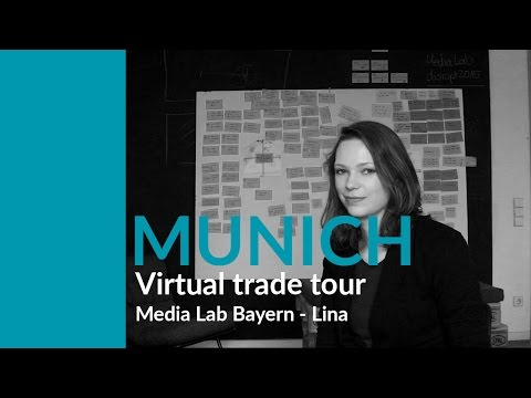 Doing Business In Munich- Media Lab Bayern With Lina Timm
