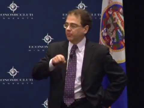 Dr. Nayarana Kocherlakota - President, Federal Reserve Bank of Minneapolis
