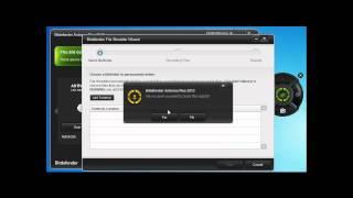 Bitdefender 2013 Antivirus Plus