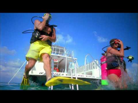 Island Routes Adventure Tours' Very First Commercial