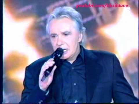 Michel Sardou dans l'émission Tenue de soirée  11  2006