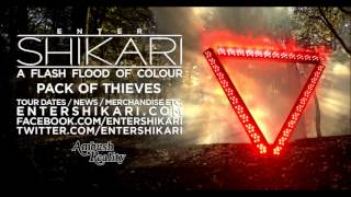 Скачать ENTER SHIKARI 9 Pack Of Thieves A Flash Flood Of Colour 2012