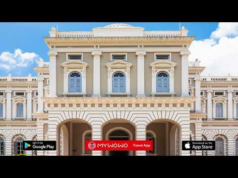 National Museum – Introduction – Singapore – Audio guide – MyWoWo Travel App