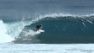Factory Strike: Desert Point | Surfing