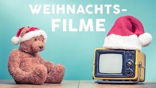 Die schönsten Weihnachtsfilme auf Netflix und Amazon 🎄 | FILME