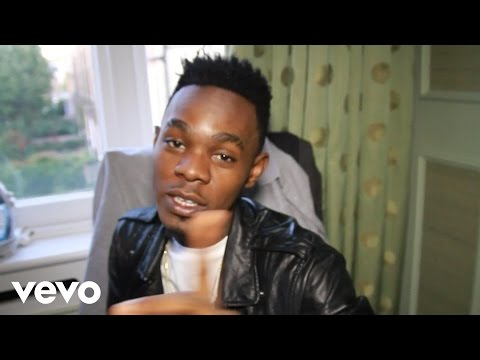 Mr 2Kay - Bad Girl Special Behind The Scenes ft Patoranking