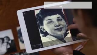 Photomyne: Best Photo Scanner App for iPad Video