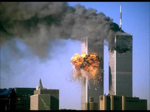 September 11, 2001-WOR Radio