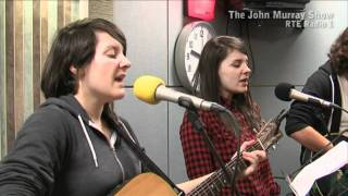 Heathers perform True Colors live on The John Murray Show