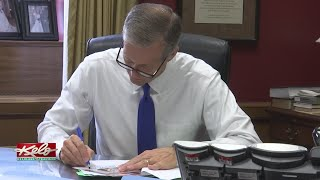 Thune Looking Forward To Stint As Majority Whip