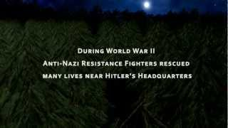 """""""THE BRAVE FIGHTERS"""" Trailer - WWII Anti-Nazi Resistance"""