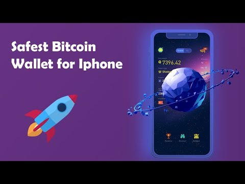 Safest Bitcoin Wallet For Iphone