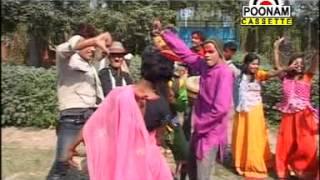Banarsi Nagada dance