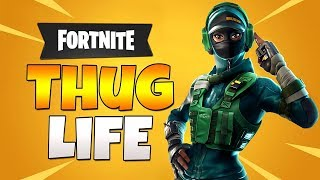FORTNITE THUG LIFE Moments Ep. 7 (Fortnite Epic Wins & Fails Funny Moments)