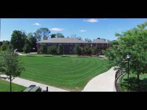 Nichols College Campus