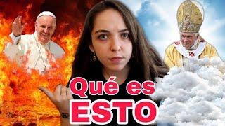 🤬quÉ EstÁ Pasando Con El Papa Francisco🚨 ¿antipapa? ¡¿herejías Del Papa Francisco?! 2019