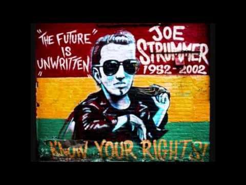 Minstrel Boy - Joe Strummer & The Mescaleros