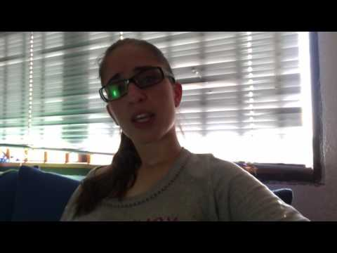 Busy Being Fabulous (Poli Scenaro - cover)
