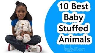 Best Baby Stuffed Animals 2016! Top 10 Stuffed Animals