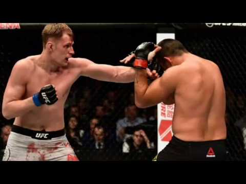 A Changing Of The Guard|UFC FIGHT NIGHT WERDUM VS VOLKOV|Post Fight Recap & Analysis