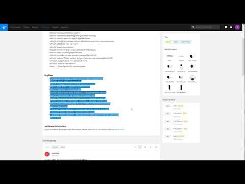 Ubiquiti releases UniFi Protect 1.15.0 for UDM-Pro and UNVR