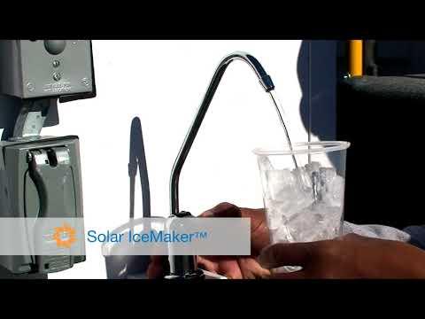 Aldelano Water Maker