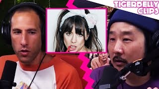 "Ari Shaffir and Bobby Lee Break Down the ""Natasha Leggero Incident"""