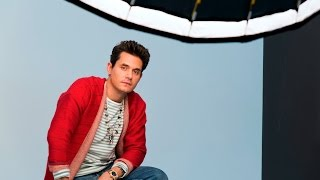 Behind the Scenes of John Mayer's Cover Shoot for HYPEBEAST Magazine Issue 14: The Artisanal Is